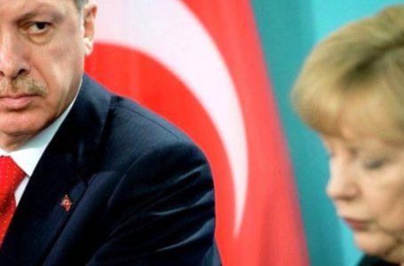 Con Erdogan niente Turchia in Ue, promette la Germania