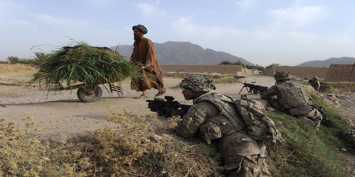 Afghanistan, 16 anni e 900 miliardi dopo