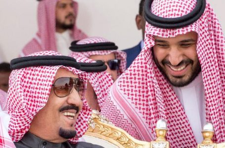 Il principe dal medioevo saudita promette l'Islam moderato