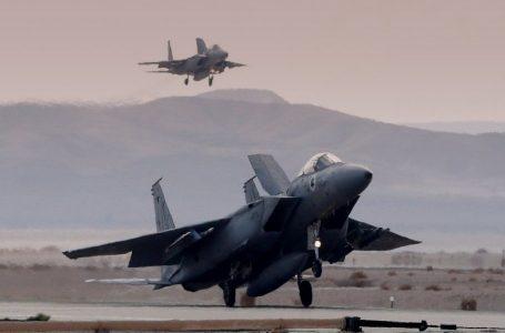 Israele anti Iran si esercita con Usa, Italia, Germania