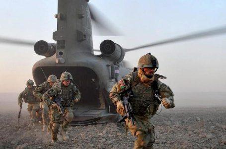 Afghanistan triangolo mortale tra Nato Talebani e Isis