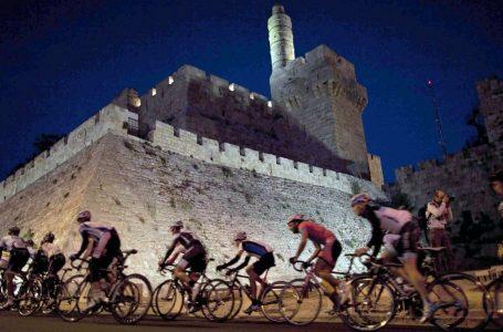 Gerusalemme, presa in giro d'Italia
