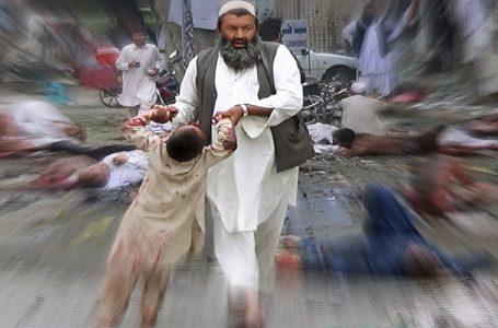 Kabul strage degli ex dell'Isis: ma che ci fanno gli italiani?
