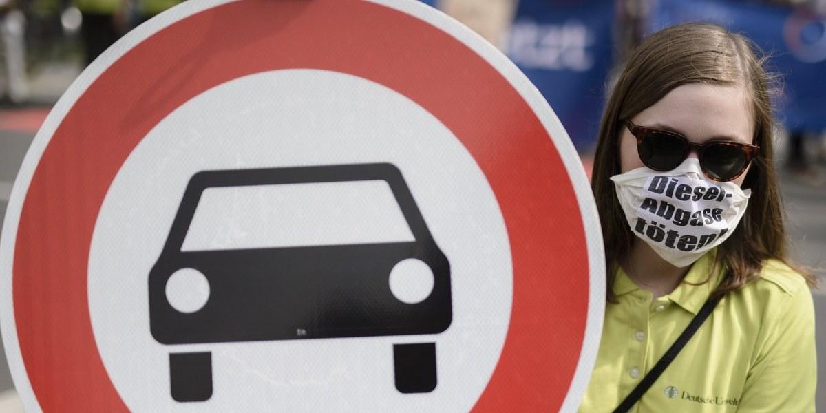 Cavie umane per i gas tedeschi e l 39 avvelenamento made in for Citta tedesca nota per le fabbriche di auto