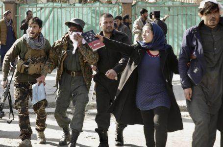 Altra strage a Kabul, dubbi Usa sul perché in Afghanistan