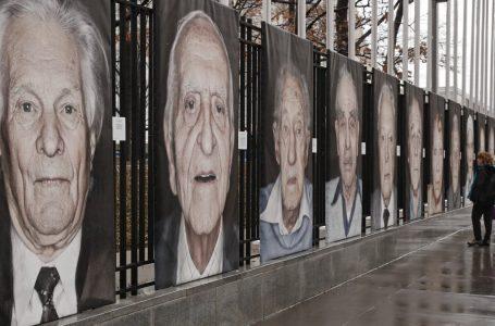 Israele, sopravvissuti all'Olocausto e i migranti espulsi: 'Noi come loro'