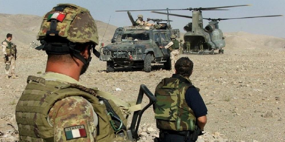 """Risultato immagini per militari iraq missione"""""""