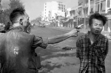 «L'Esecuzione di Saigon»: storia della 'foto simbolo'