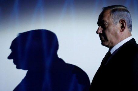Netanyahu accusato di corruzione ma lui non si dimette