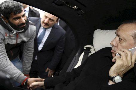Erdogan, presto ospite scomodo, Turchia 'ottomana' e Italia