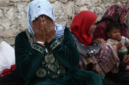Il massacro dei curdi ad Afrin, Turchia dalla Siria all'Iraq