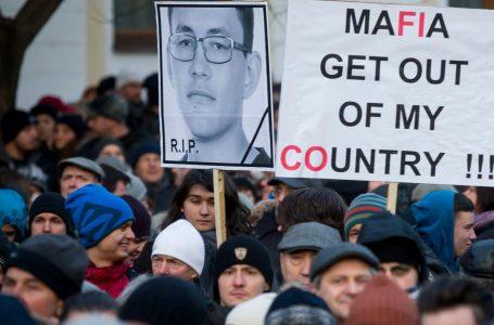 Mafie unite d'Europa in Slovacchia