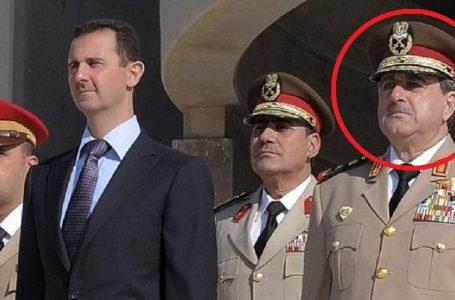 Notizia vecchia fa buon scandalo: spia siriana a Roma
