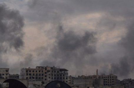 Ancora gas chimici veri o falsi nelle tante guerre di Siria