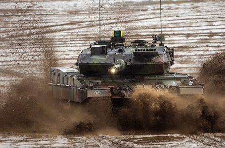 L'esercito tedesco si rifà il trucco, 500 milioni per cominciare