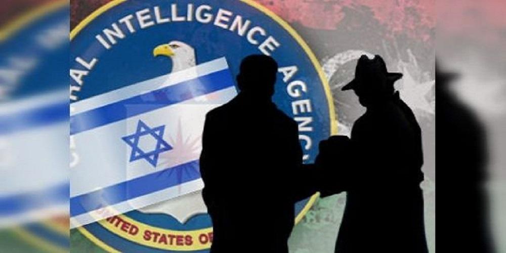 Rivelazioni sull'Iran Mossad-Cia