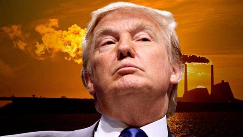 Dopo l'Iran Trump sistema il clima