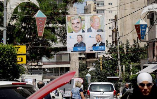 Libano, elezioni per sopravvivere