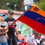 Presidenziali Venezuela