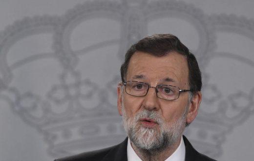 """alt= """"Spagna, 'cuenta dolorosa' per Rajoy"""""""