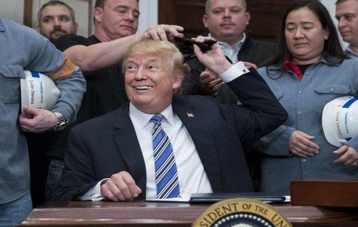 """alt=""""Trump rompitutto, Europa a schiaffi"""""""