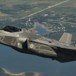 L'insostenibile F-35