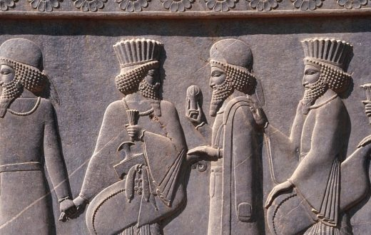 "alt= ""Persia islamizzata mai arabizzata"""