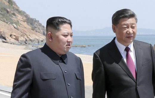 """alt=""""La mano di Pechino sul Nord Corea"""""""