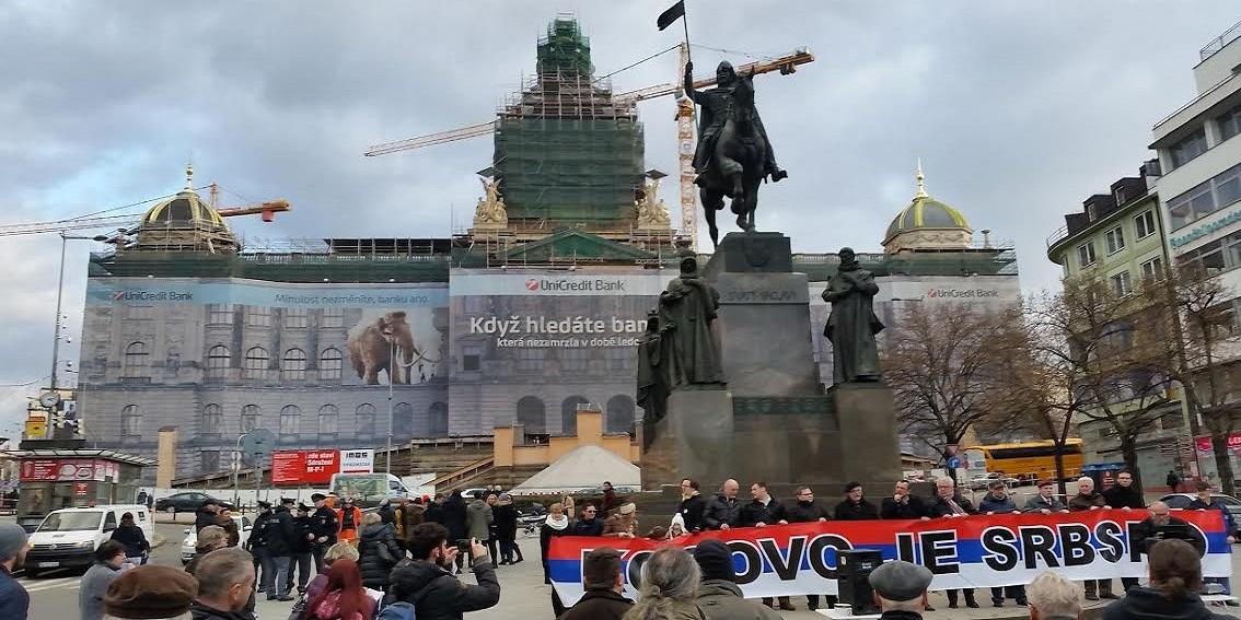 Se fosse la Serbia a liberarsi del Kosovo?