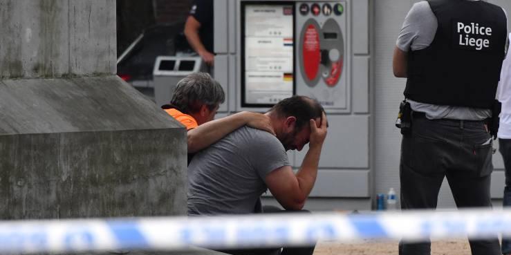 Liegi, terrorismo per ogni violenza