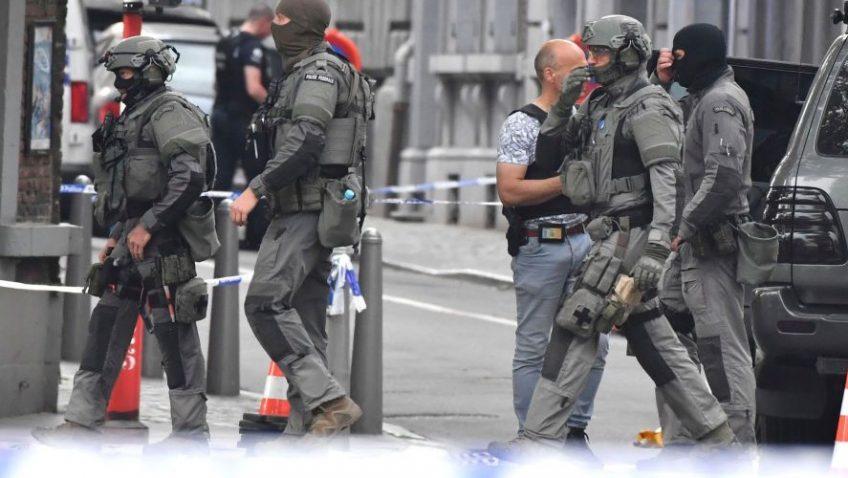 """alt=""""Liegi, terrorismo per ogni violenza"""""""