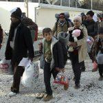 Balcani, nuova rotta dei migranti