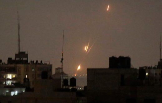 """alt=""""Gaza, Egitto mediatore"""""""