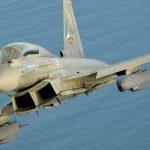 """alt=""""Caccia italiani tra Nato e Russia"""""""