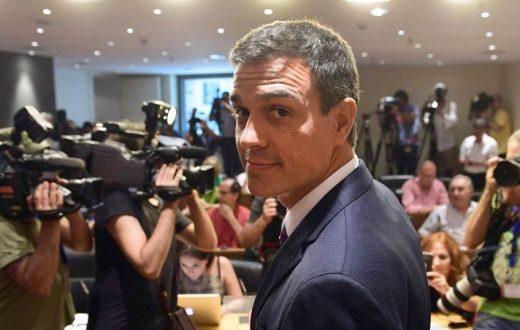 """alt=""""Spagna, nuovo premier per nuove elezioni"""""""