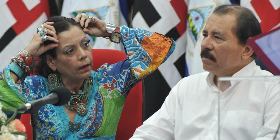 Il Nicaragua del sandinista Ortega
