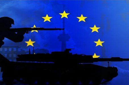 Forza di intervento rapido europea, idea francese, dubbi Italia e Nato