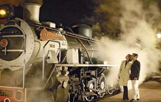 """alt=""""La vita come un treno in corsa"""""""