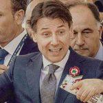 """alt=""""Delega Servizi segreti tra Lega e 5s"""""""