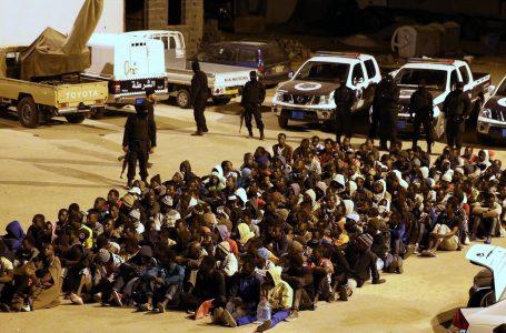 Amnesty: Italia, Malta ed Europa collusi con la Libia