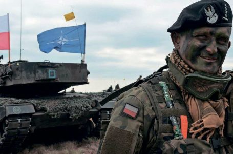 Alla Polonia Amerikana la Nato non basta