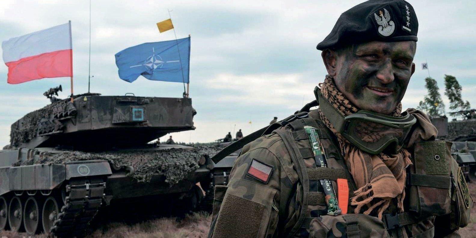 Polacco incontri UE