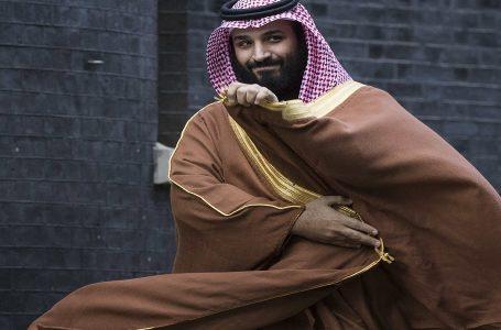 Intrecci segreti tra i regnanti sauditi e la famiglia di Osama bin Laden