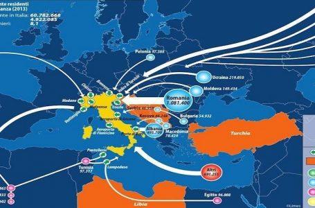 Migranti, numeri contro frottole: meno stranieri e flop espulsioni
