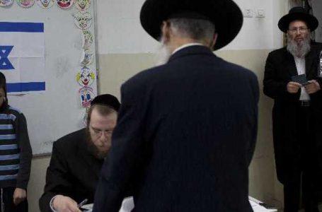Da Gerusalemme No a Netanyahu, elezioni, vince il Labour
