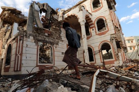 Vergogna Yemen, gli Usa frenano ma i sauditi come con Khashoggi