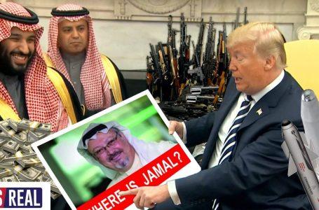 Khashoggi, suicidio saudita più della guerra in Yemen