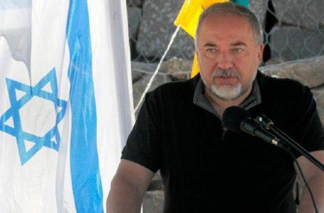 Israel, si dimette il falco Lieberman, a destra di Netanyau per farlo fuori