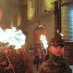 """alt=""""Kiev, pogrom neonazi contro i rom,"""""""