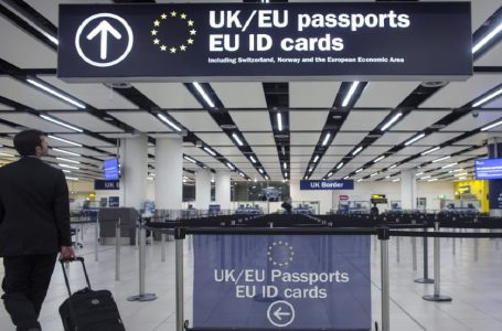 'iBorderCtrl', poliziotto elettronico che blinderà le frontiere d'Europa